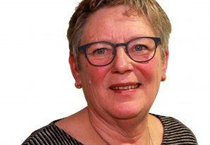 Marja van den Berg