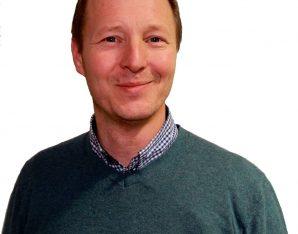 Bernard Smalbraak