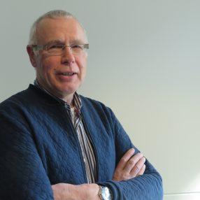 Ben Schrijver raadslid D66 Dalfsen